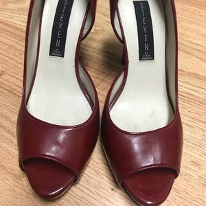 Red Heels ❤️